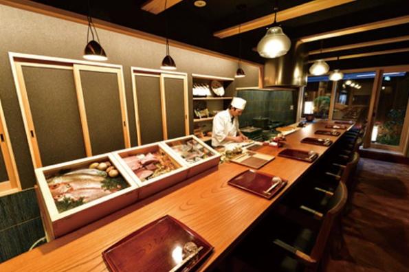 おでかけコンシェルジュ かんさい情報ネットten ヤナギブソン グルメ 8月21日 京都四条 ちらし寿司