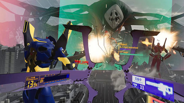 VR ZONE OSAKA オープン 梅田HEP FIVE チケット 料金 混雑状況 エヴァンゲリオン
