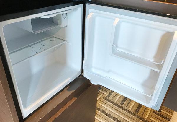 朝日楼 客室 冷蔵庫