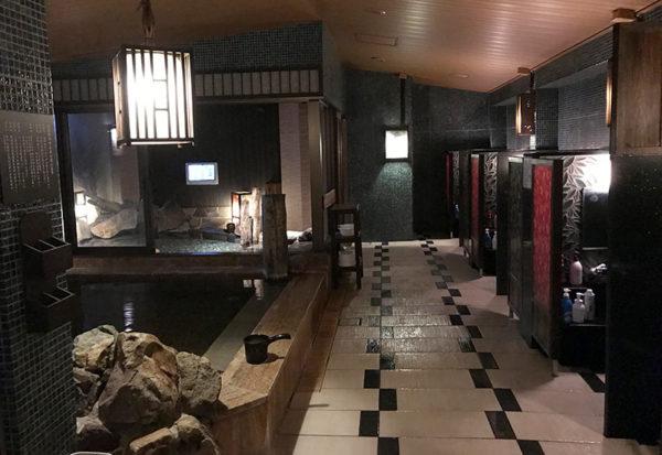 天然温泉 紀州の湯 ドーミーイン PREMIUM和歌山 天然温泉