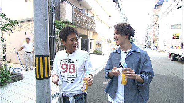 ごぶごぶ 浜ちゃん 毎日放送 ロケ日 収録 相方 9月25日 歌舞伎役者 尾上右近 カレー巡り インドカレー