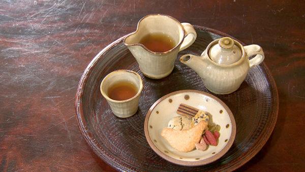 岩茶房丹波ことり 極品肉桂