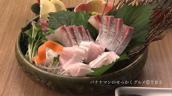 バナナマンせっかくグルメ グルメ 9月16日 長崎 五島列島