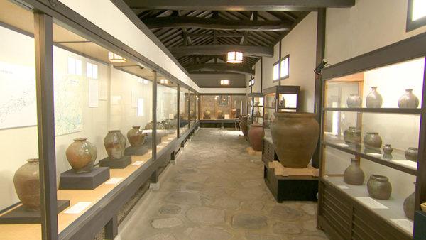 丹波古陶館