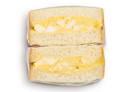マツコの知らない世界 タマゴサンドの世界 10月16日 ワズ サンドイッチ 煮たまごサンド