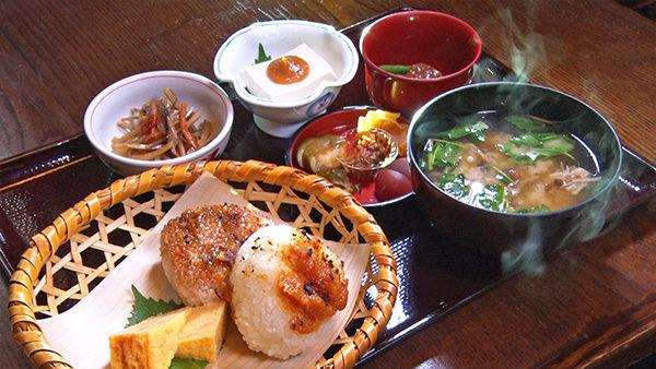 朝だ!生です旅サラダ ゲストの旅 10月6日 長野