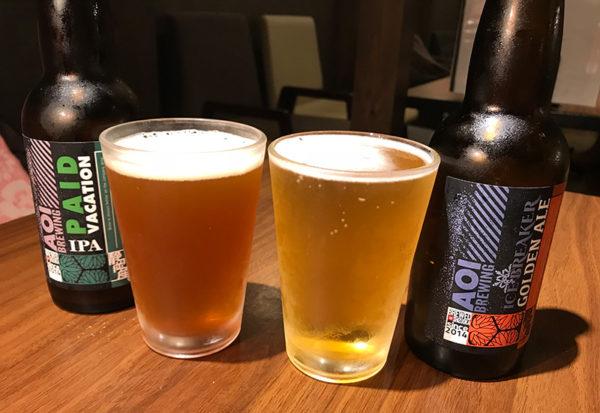 おふろcafe bijinyu 美肌湯 静岡 クラフトビール 地ビール