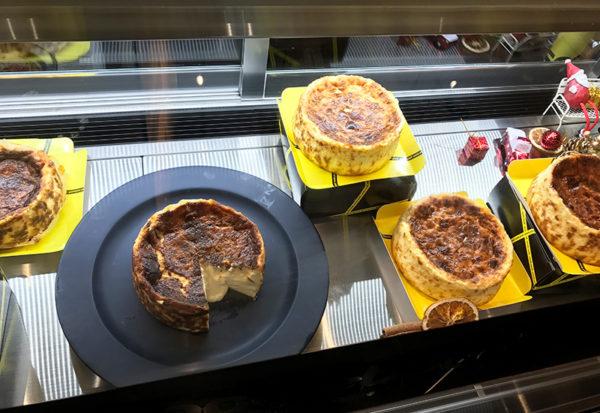 グッドスプーン 阪急西宮ガーデンズ ゲート館店 チーズケーキ