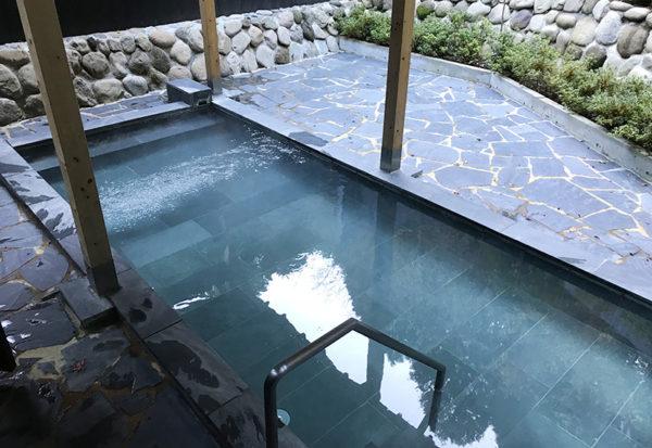 箱根 ススキの原 一の湯 天然温泉