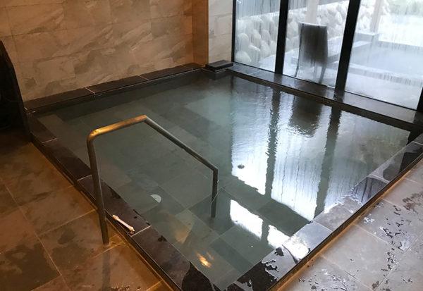 ススキの原 一の湯 館内浴場