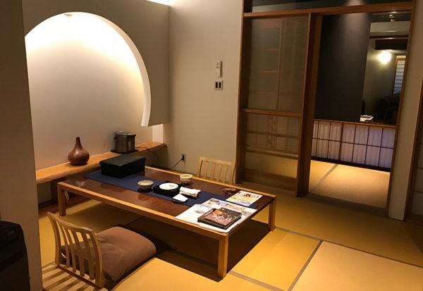 伊豆 修善寺 ねの湯 対山荘 客室