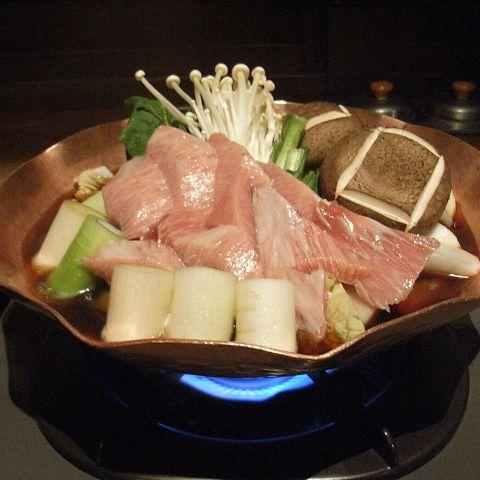 【旅サラダ】東京都内であったか鍋巡り