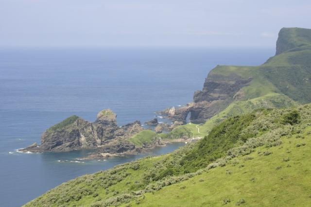 【よ~いドン】島ならではの自然・文化・食に触れる「隠岐の島2日間」