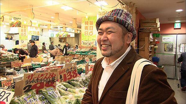 LIFE夢のカタチ ライフ 佐々木蔵之介 1月12日 しょうへい3000 大阪 心斎橋 割烹料理 元海上自衛隊員