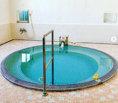 マツコの知らない世界 箱根の世界 小浴場 温泉 美肌の湯 弥坂湯