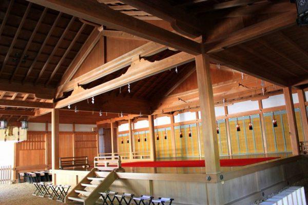 奈良 天川村 天河神社