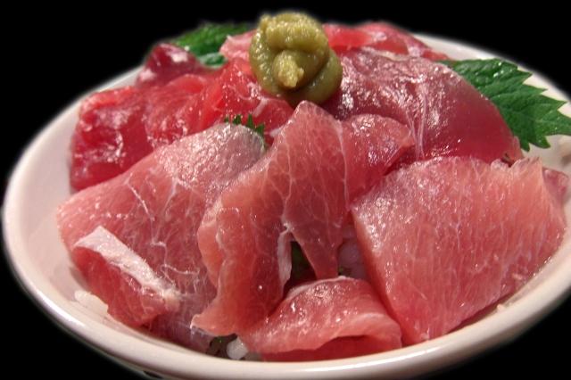 モモコのOH!ソレ!み~よ! グルメ お値打ちランチハウマッチ シャンプーハット 4月13日 マグロ丼 ビュッフェ