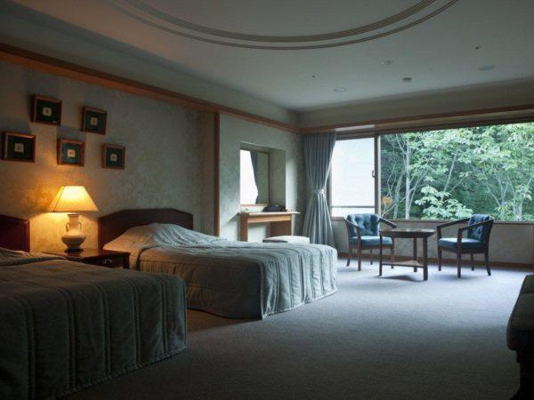 和洋室 西村屋ホテル 招月庭 城崎温泉