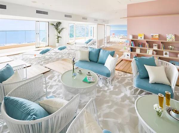 旅サラダ 週末行ってみっか 熱海 星野リゾート リゾナーレ熱海