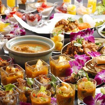 モモコのOH!ソレ!み~よ! グルメ お値打ちランチハウマッチ シャンプーハット 5月18日 タイ料理 タイ政府公認