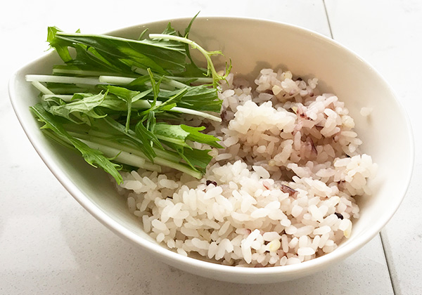 〆 リゾット 生ハムフロマージュ 黄金の塩らぁ麺 ドゥエイタリアン