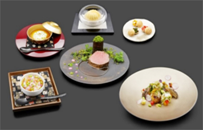 G20 夕食会メニュー 乾杯酒 食中酒 晩餐会 大阪迎賓館 大阪城公園 お酒 食事 レストラン ランチ 結婚式
