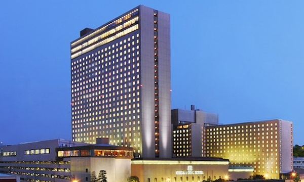 G20 宿泊ホテル プーチン大統領 リーガロイヤルホテル