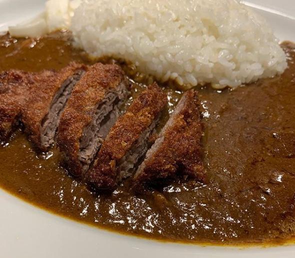おでかけコンシェルジュ かんさい情報ネットten ヤナギブソン グルメ 大阪 中之島 さぼてん食堂 カレー