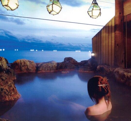 朝だ!生です旅サラダ ゲストの旅 北海道 函館 湯の川温泉 漁火館