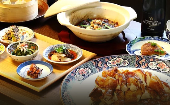 中国菜エスサワダ ミシュランガイド 1つ星 大阪 中華料理 よ~いドン スゴ腕ワーカー 銀シャリ