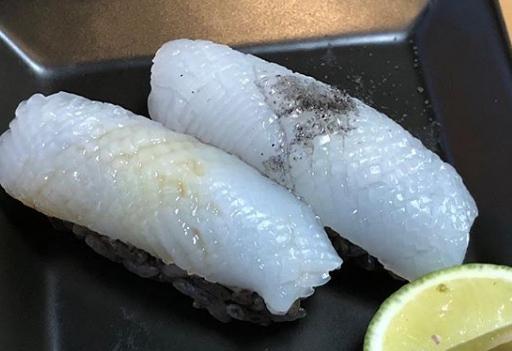 大阪 堺 いか食堂 今ちゃんの実は グルメ タクシーの運転手 シャンプーハット