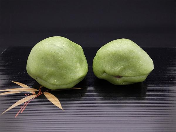 林修のニッポンドリル 和菓子 草餅 名古屋