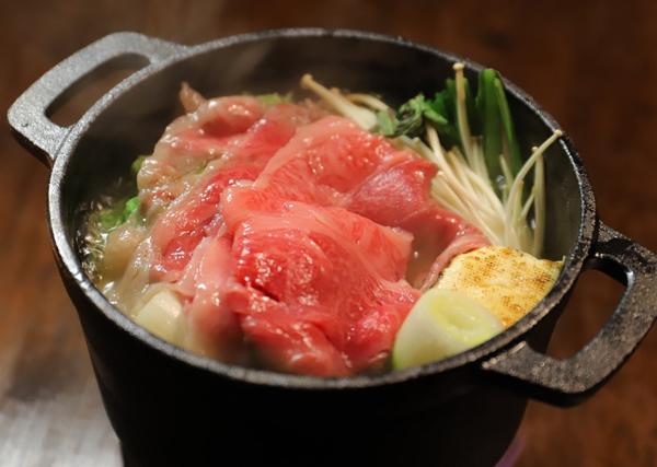 おでかけコンシェルジュ かんさい情報ネットten ヤナギブソン グルメ 大阪 なんば 燻製 すき焼き