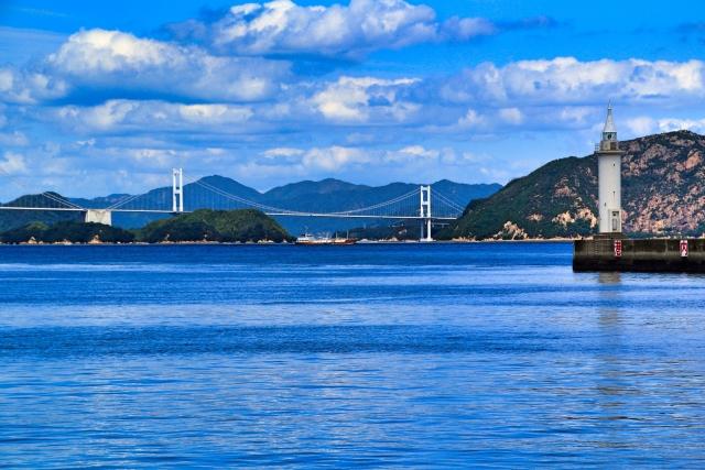 嵐にしやがれ 相葉ツーリング企画 一人旅 瀬戸内しまなみ海道