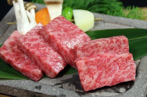 山梨 西山温泉 慶雲館 日本料理 和牛 甲州牛