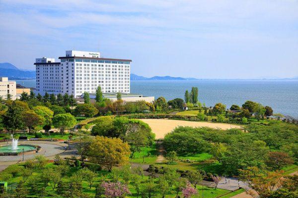 ホテル&リゾーツ長浜 長浜ロイヤルホテル