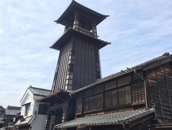土曜プレミアム 10人旅 小江戸 川越 食べ歩きグルメ