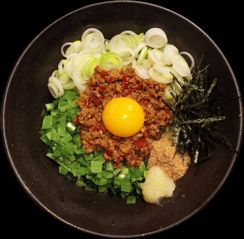 マツコの知らない世界 台湾まぜそばの世界 汁なし麺 混ぜそばみなみ