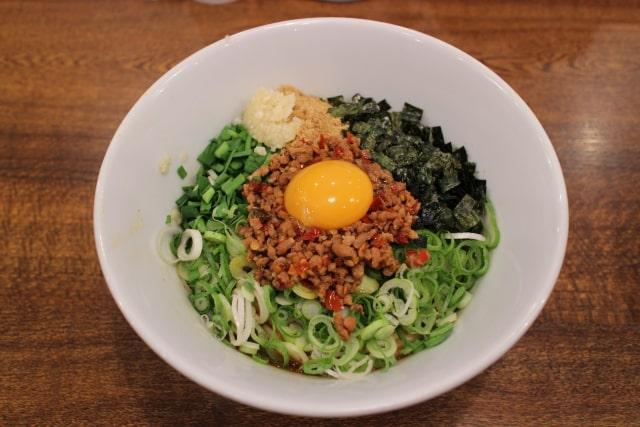 マツコの知らない世界 台湾まぜそばの世界 汁なし麺