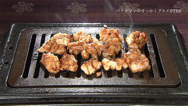 バナナマンせっかくグルメ グルメ 鹿児島 牛旬三郎 別館
