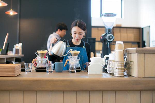 LIFE夢のカタチ ライフ 佐々木蔵之介 奈良 ロクメイコーヒー