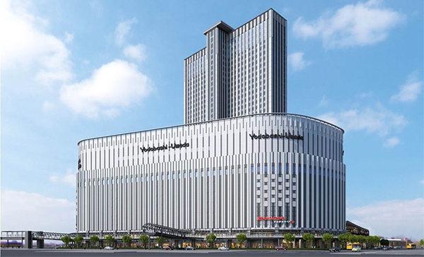リンクスウメダ オープン LINKS UMEDA ヨドバシタワー ヨドバシ梅田 テナント 日本初 関西初 出店 全テナント