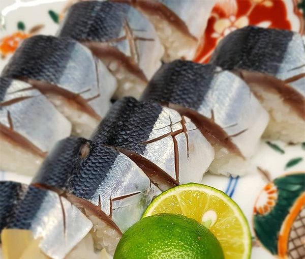 おでかけコンシェルジュ かんさい情報ネットten ヤナギブソン グルメ 京都 嵐山 嵐山 大善 さば寿司 さんま寿司