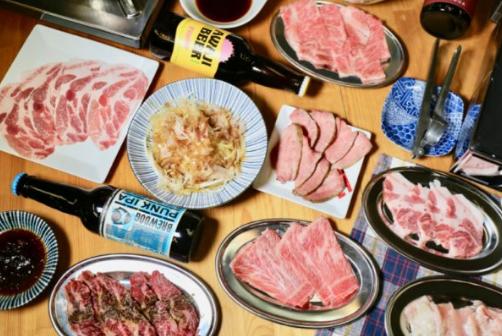 おでかけコンシェルジュ かんさい情報ネットten ヤナギブソン グルメ 西中島南方 麦酒と肉汁