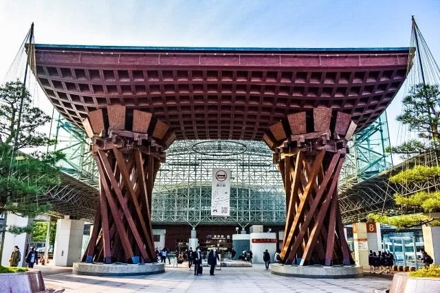 やすとも×中川家の旅はノープラン 2019冬 石川 金沢 旅行