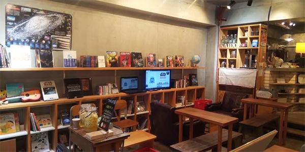 にじいろジーン はじめて散策 グルメ ぐっさん 北品川 高橋真麻 古本屋 カフェ