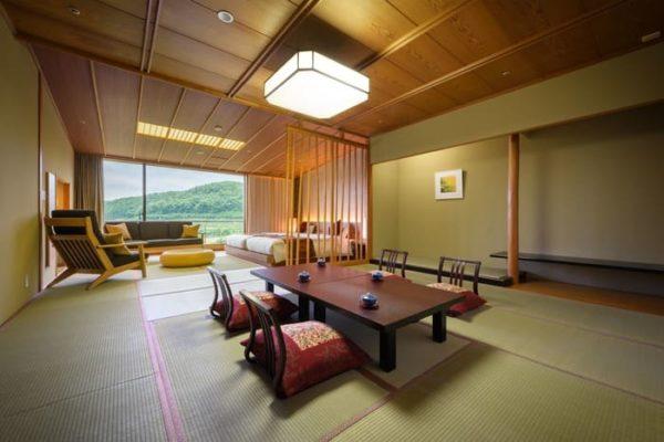 仙台 秋保温泉 ホテル瑞鳳 客室
