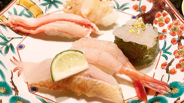 回転寿司 金沢まいもん寿司 吹田グリーンプレイス