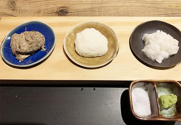 火曜サプライズ ぶらり旅 麻布十番 松たか子 広瀬すず 山芋専門店
