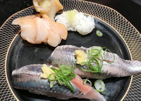 回転寿司 金沢まいもん寿司 シャリコマ